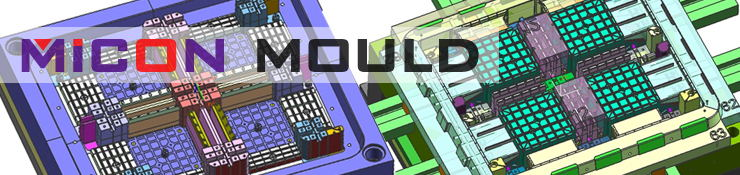 Industrial mould