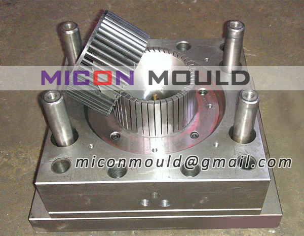 auto blower fan mould