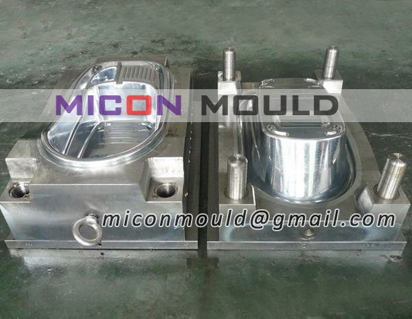 baby bathtub mould