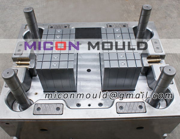 battery case mold