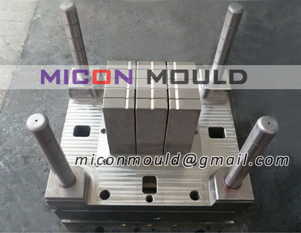 battery case mould