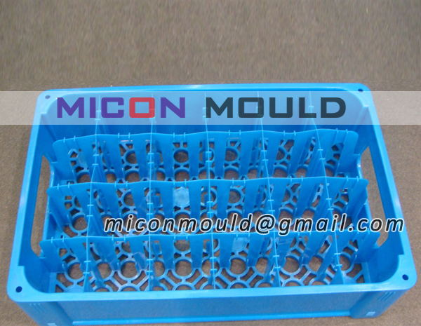 beverage box mould