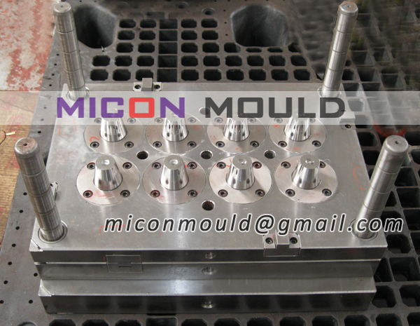 beverage cup mould