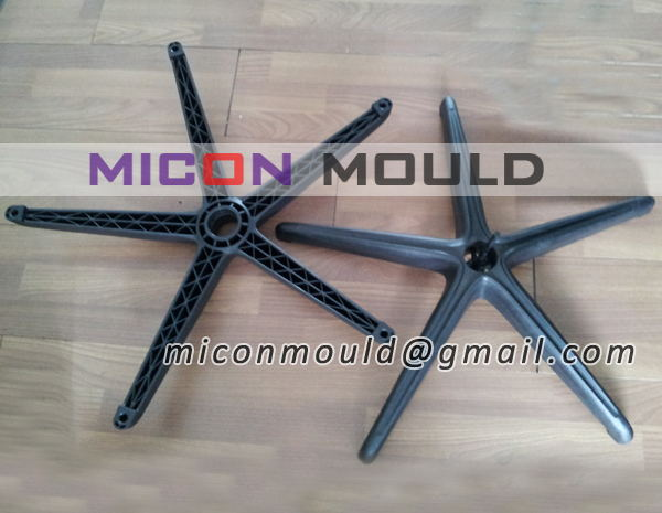 chair base mould