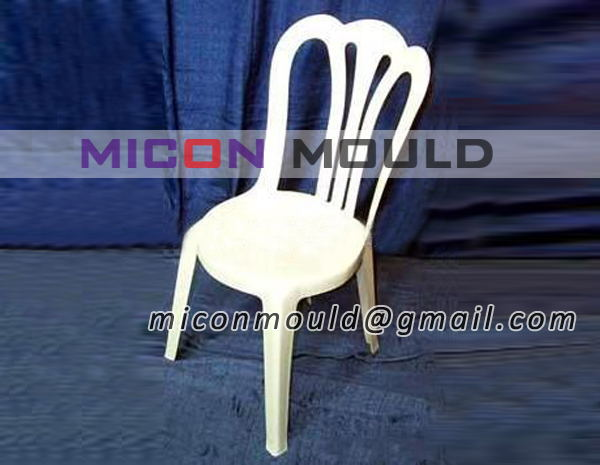 chair mold