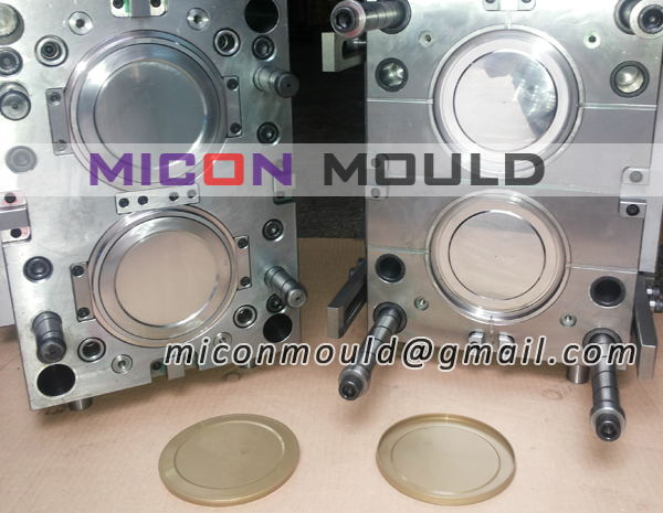 cover mould