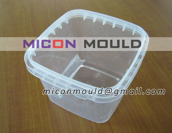 food box mold