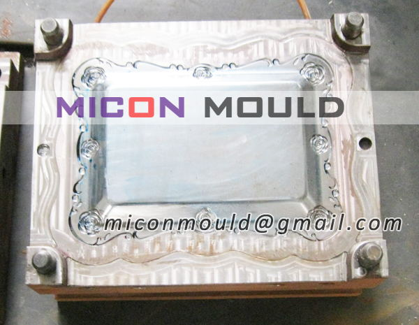fruit dish mould