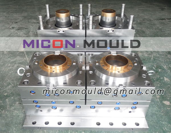 ice cream box mould