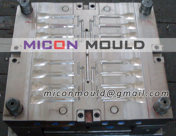 ice cream spoon mould