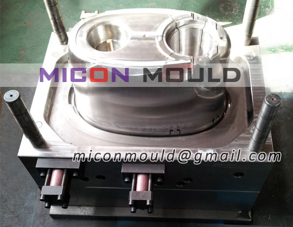 mop bucket mould