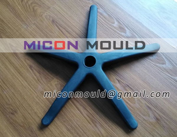 office chair leg mould
