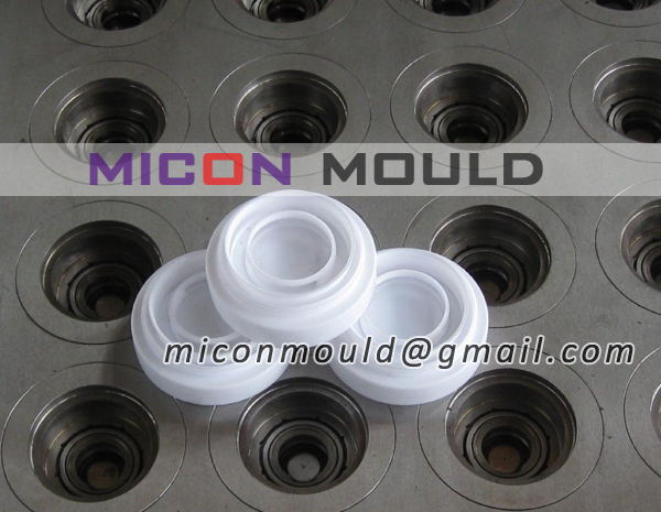 oil cap mould