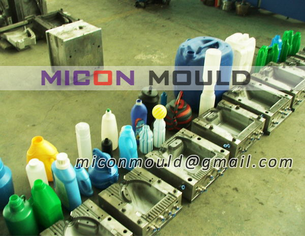 packages mould