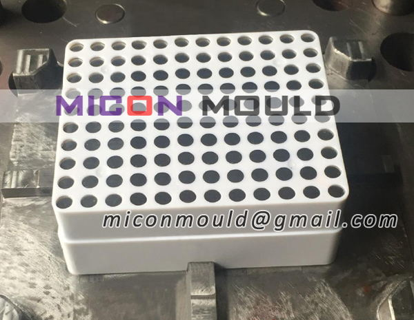 pipette tip box mould
