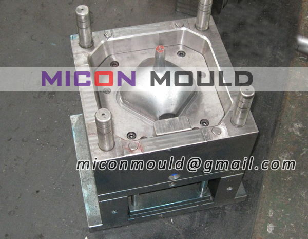 plastic funnel mould