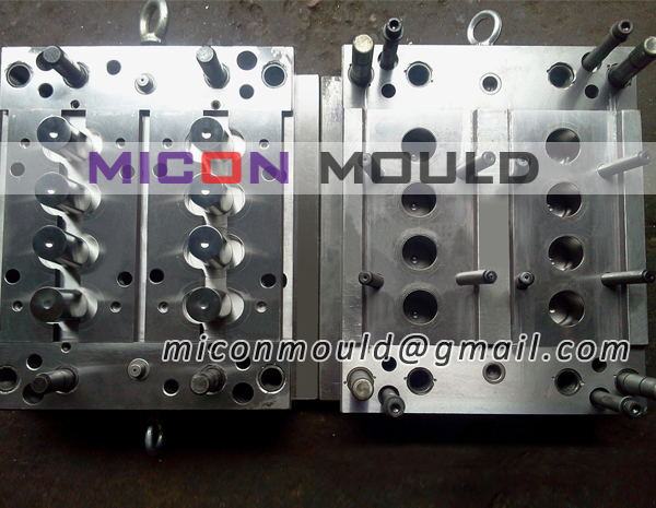 specimen container mould