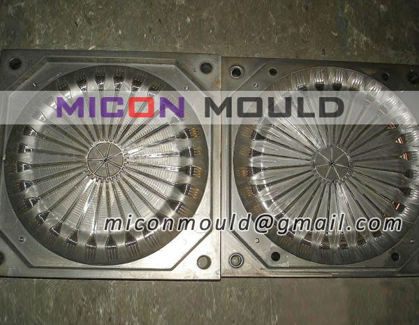tableware mold