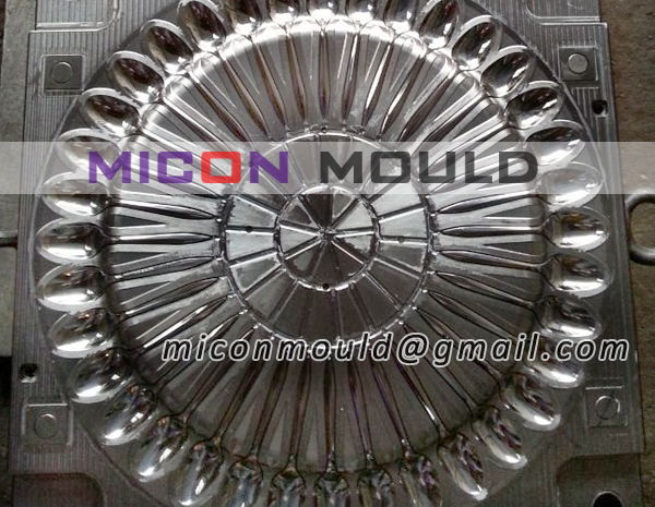 tableware mould