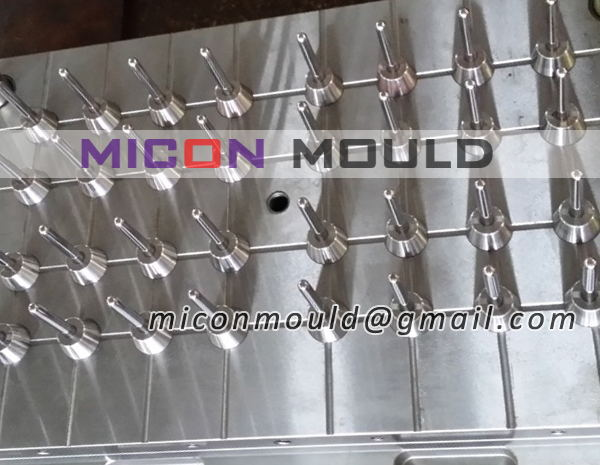 test tube mold