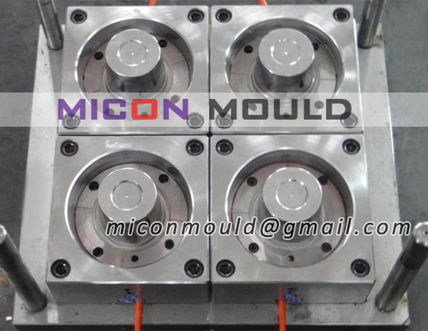 thin wall bowl mould