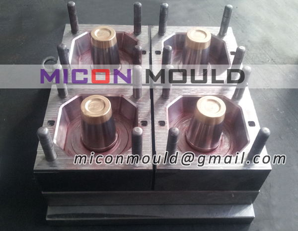 thin wall cup mould