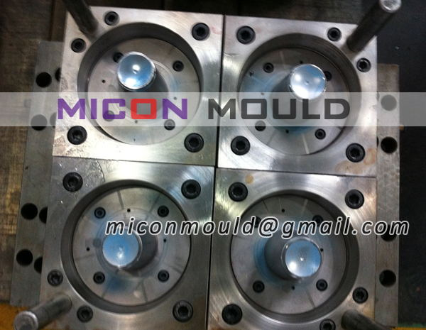 thin wall PS cup mould
