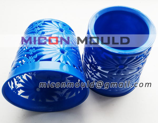 toilet brush cup mould