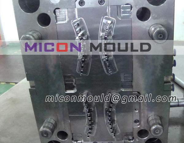 biochemical analyzer cup mould