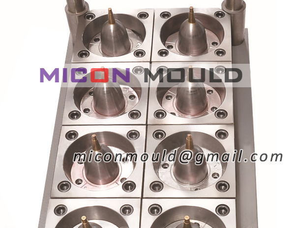 wine cup mould