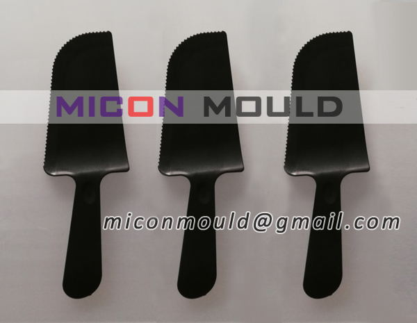 cake knife mould