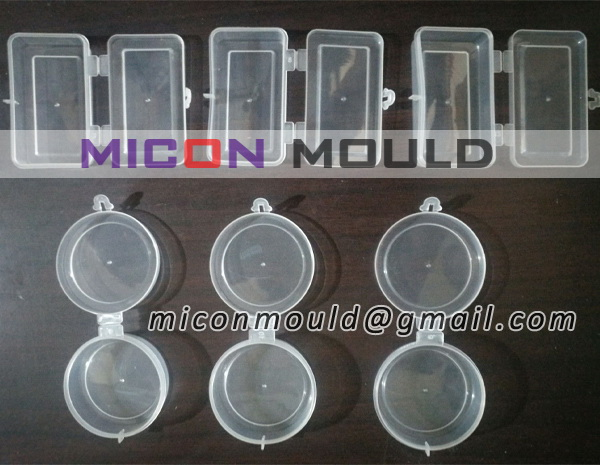 package box mould
